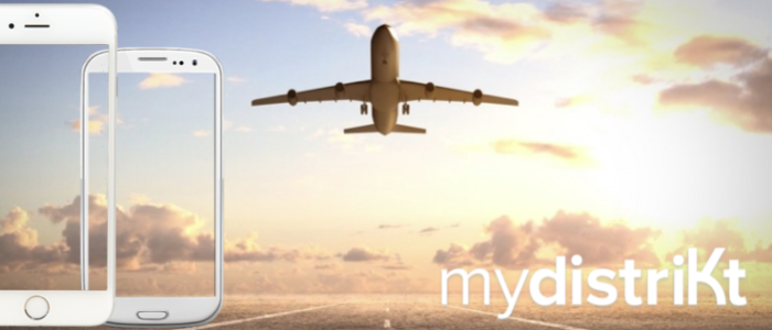 mydistriKt – locals and travelers best spots around the world