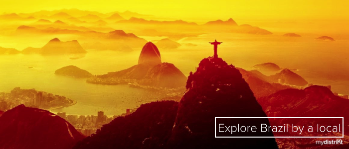 Traveling on a small budget? Explore adventurous Brazil with our local guide